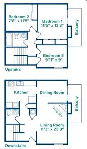 2 Bedroom Apartments In Richmond Ky Northridge Apartments Rentals Richmond Ky Apartments Com