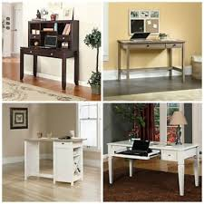 Computer Desk For Small Space Compact Desks For Small Spaces Officefurniture Com