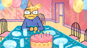 student question how do you celebrate your birthday the new