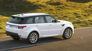 land rover sport two range rover models face recall for brake hose issue autoweek