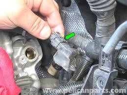 Porsche Cayenne Warning Lights - porsche cayenne camshaft position sensor replacement 2003 2008