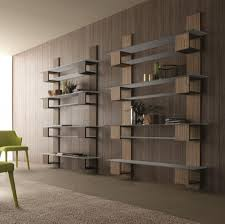 infinity modular wall bookcase by compar trendy products co uk