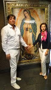 robe de mariã e original nasa has called the image of the of guadalupe living