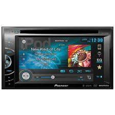 pioneer avh p3100dvd 5 8 inch car dvd player ebay