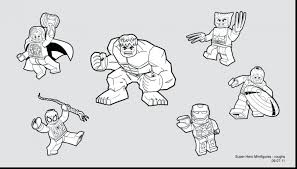 extraordinary marvel super hero coloring pages with movie and 57