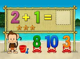 monkey math sunshine android apps on google play