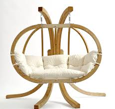 Two Person Swing Chair Best Hanging Chairs 14 Cool Chairs To Chill Indoors U0026 Outdoors