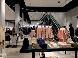 zara u0027s new soho store is open and so ready for spring racked ny