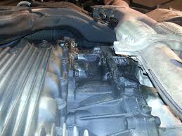 nissan murano bolt pattern is this leak from the cvt or transfer case lots of pics nissan