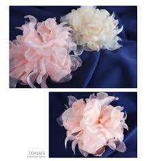 hair corsage onepieceshop faymay rakuten global market corsage brooch