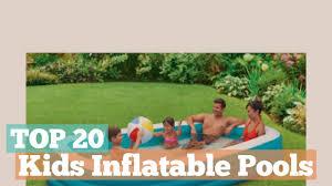 Backyard Pools Walmart by Top 20 Kids Inflatable Pools Walmart Best Sellers Summer 2017