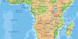 Benin Africa Map by Tech In Africa All The News You Need To Know From December