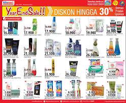 Parfum Di Alfamart alfamart year end sale diskon hingga 30