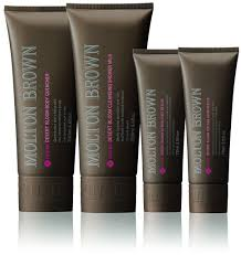 beauty obsession of the day the new molton brown body remedies
