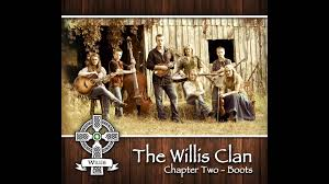 the willis clan butterfly favorite songs