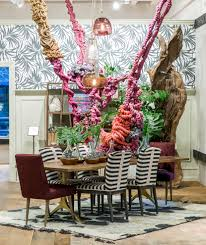Anthropologie Dining Room The Ultimate Anthropologie Experience A Tour Of Our Expanded