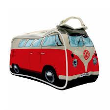 volkswagen red vw wash bag u2013 red the monster factory