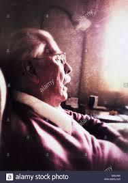 Old Man Rocking Chair Old Man Sleeping Chair Stock Photos U0026 Old Man Sleeping Chair Stock