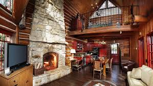 Interior Log Home Pictures Resorts Near Branson Mo Photo Gallery Big Cedar Lodge