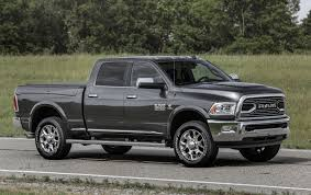 Dodge 3500 Gas Truck - 2016 ram 2500 overview cargurus