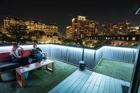 Patio Bars Dallas 23 Must Visit Rooftop Bars U0026 Restaurants In Dallas U2013fort Worth Zagat