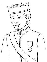 prince coloring pages to download and print for free with coloring