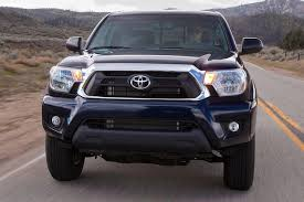 toyota tacoma autotrader 2012 toyota tacoma used car review autotrader