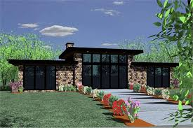 one story contemporary house plans contemporary one story house plans fresh modern single storey