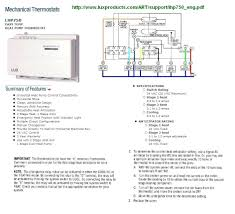 trane heat pump wiring diagrams pdf wiring diagrams