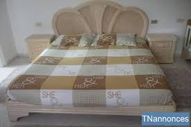 chambre à coucher à vendre ameublement ben arous ezzahra