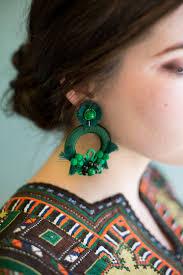 earrings diy diy mixed media earrings the house that lars built