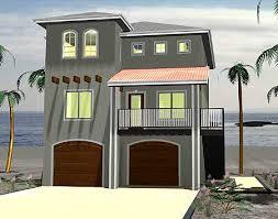 beach house plans narrow lot waterfront narrow lot house plans internetunblock us