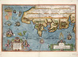 English Channel Map The English Channel What U0027s In A Name Royal Museums Greenwich Blog