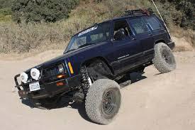 jeep xj lifted amazon com jeep cherokee xj 4 5