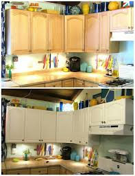 furniture home painted kitchen cabinets before and after