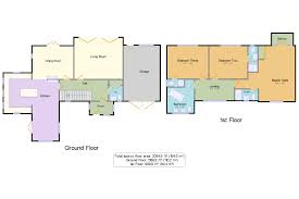 3 bed detached house for sale in longford road cannock