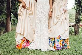 peruvian wedding dresses peruvian inspired wedding ideas bohemian summer wedding 100