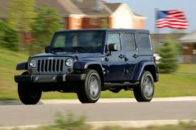 american jeep the