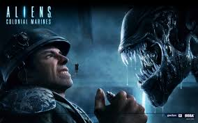 Aliens Meme Video - aliens colonial marines wallpaper and background image 1280x800
