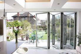 indoor outdoor space how to create indoor outdoor space with an extension simply