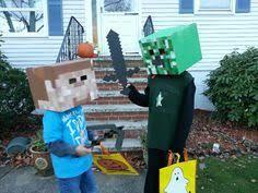 Enderman Halloween Costumes Dimand Mind Craft Custume Minecraft Diamond Armor Halloween
