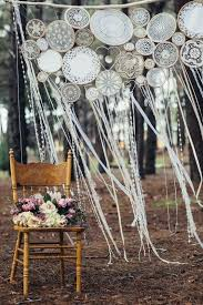 wedding arches toronto 33 boho wedding arches altars and backdrops to rock crochet