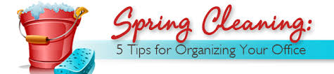Spring Cleaning Tips Spring Cleaning Tips For The Office Gemini Janitorial Services