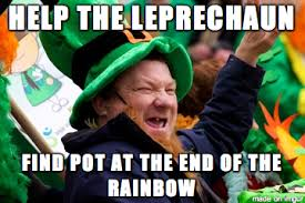 Lucky Charms Meme - they re after me lucky charms meme on imgur