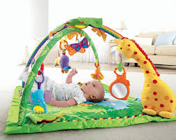 fisher price rainforest music and lights deluxe gym playset baby fisher price rainforest music and lights deluxe gym playset