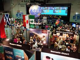 Travel Expo images Newcastle travel expo nsw holidays accommodation things to do jpg