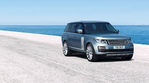 range rover dark blue overview land rover ireland