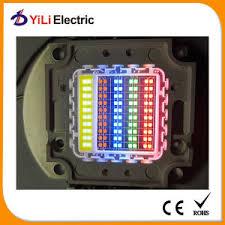 epistar led grow light high power led epistar led grow light cob 50w led chip from china