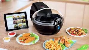 Top 17 Healthy Kitchen Gadgets Connected Cooking The Best Smart Kitchen Devices And Appliances