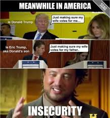 Meanwhile In America Meme - trump s memes trump the internet as he is elected the president of